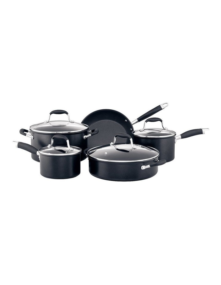 Advanced+ 5 Piece Non-Stick Cookware Set image 1