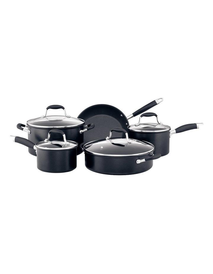 Advanced  5 Piece Non-Stick Cookware Set image 1