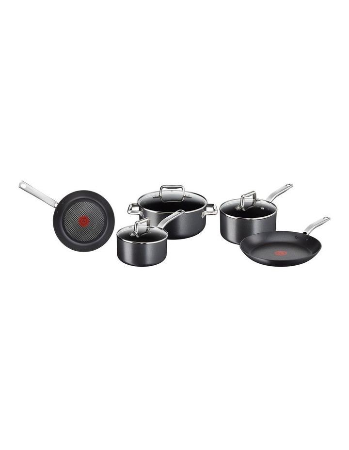 Prograde Non-stick Induction 5pc Cookware Set image 1