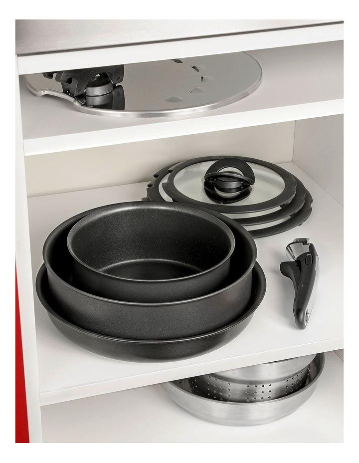 Ingenio Performance 8 Piece Non-Stick Cookware Set image 7