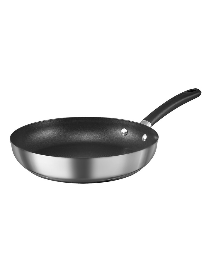 Ultimum Stainless Steel 5pc non-stick cookware set image 4