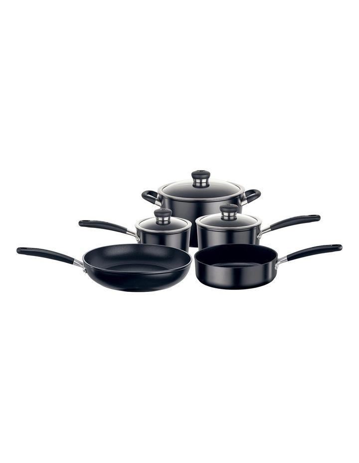 Ultimum 5pc non-stick cookware set image 1