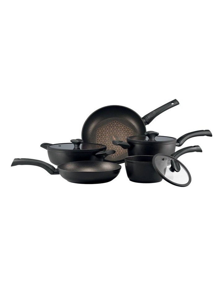 Per Salute 5pc Cookware Set image 1