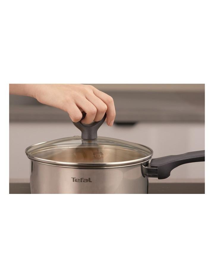 Daily Cook SS 3pc saucepan set (16cm / 18cm / 20 cm) image 6
