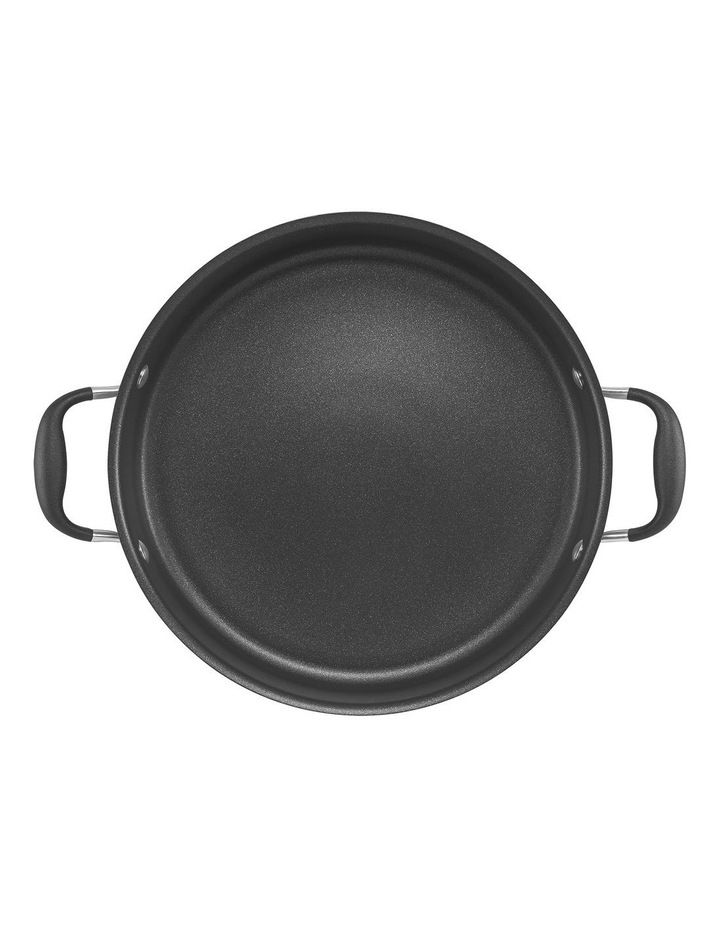 Advanced  28cm Covered Sauteuse & 22cm Open French Skillet image 2