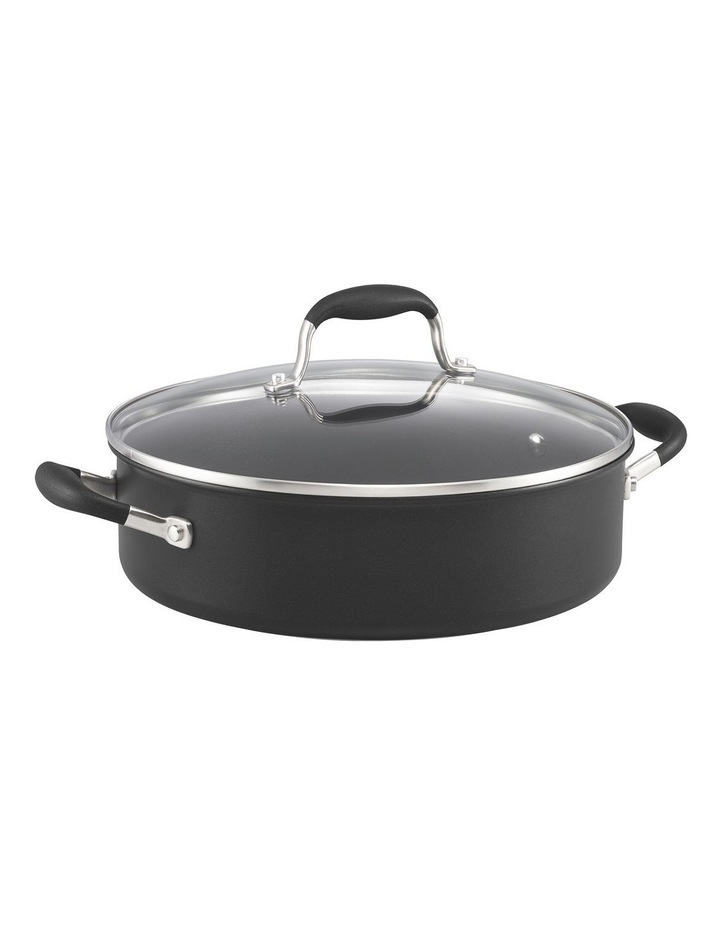 Advanced  28cm Covered Sauteuse & 22cm Open French Skillet image 3