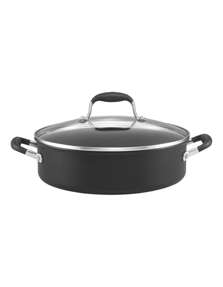 Advanced  28cm Covered Sauteuse & 22cm Open French Skillet image 4