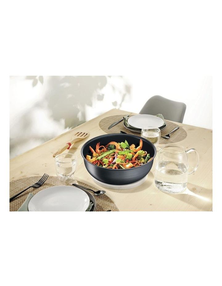 Ingenio Titanium Fusion Non-stick Induction 12-pc Cookware Set image 7
