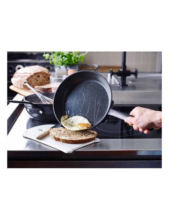 Craft 4pc Set - 18/20cm saucepan, 24cm casserole, frypan 28cm image 3