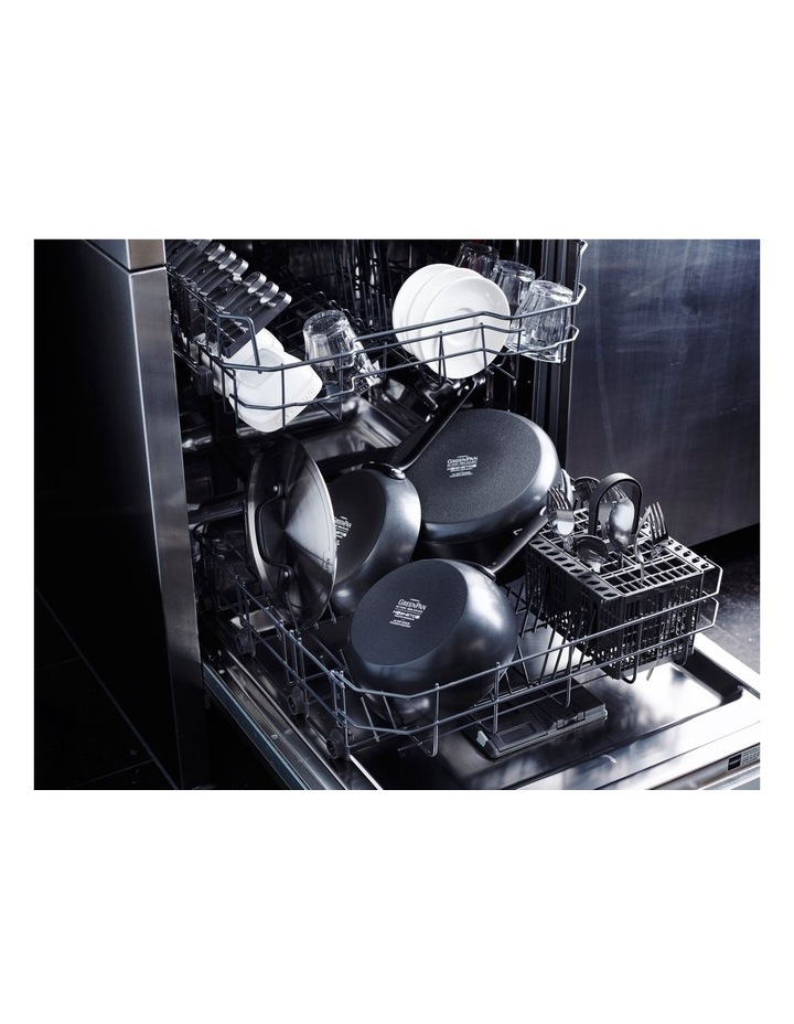 Craft 4pc Set - 18/20cm saucepan, 24cm casserole, frypan 28cm image 5