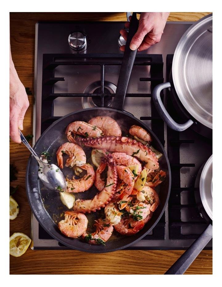 Craft 4pc Set - 18/20cm saucepan, 24cm casserole, frypan 28cm image 7