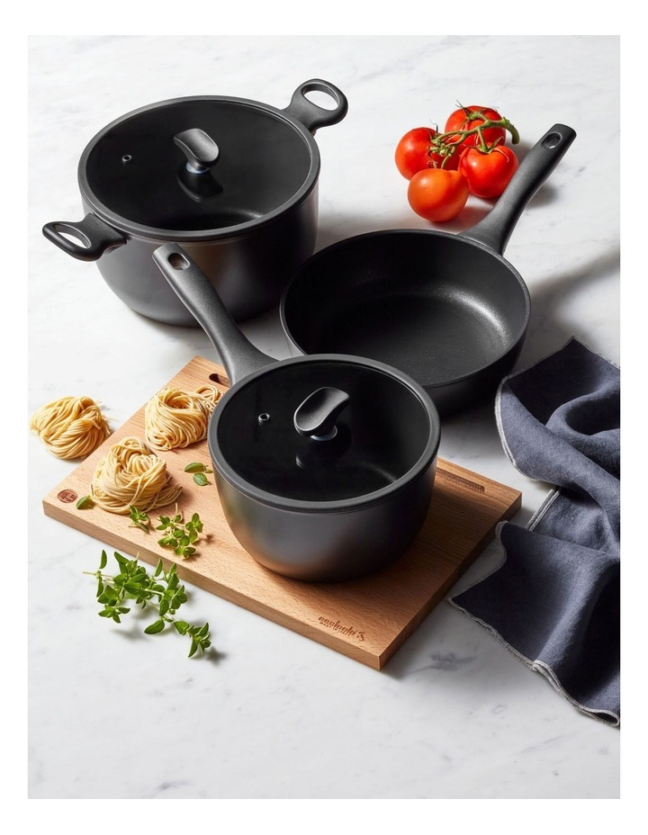 Per Domani 3pc Cookset image 2