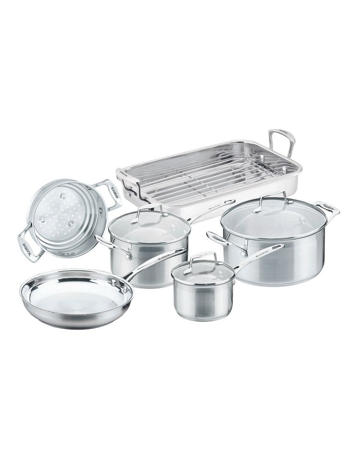 Impact 6 Piece Cookware Set image 1