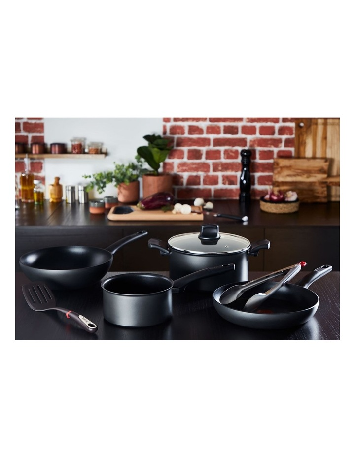 Ultimate Non-Stick Induction 6pc Cookware Set image 2