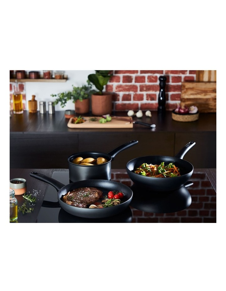 Ultimate Non-Stick Induction 6pc Cookware Set image 3