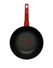 Tefal - Character 28cm Non-Stick Stirfry: Made in France