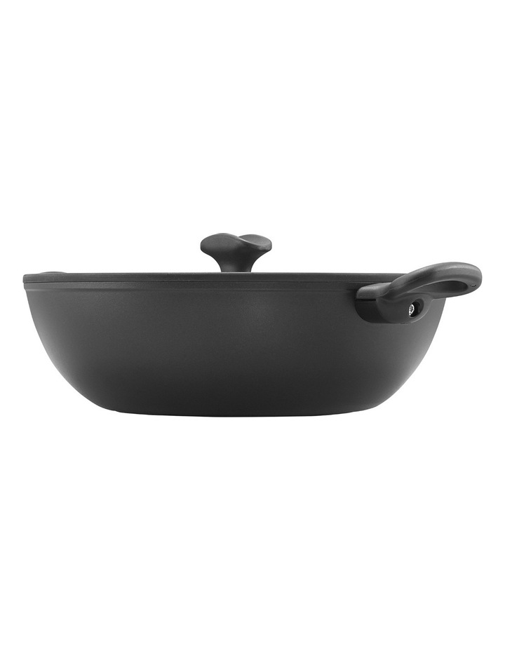 Per Domani 30cm Covered Wok image 3