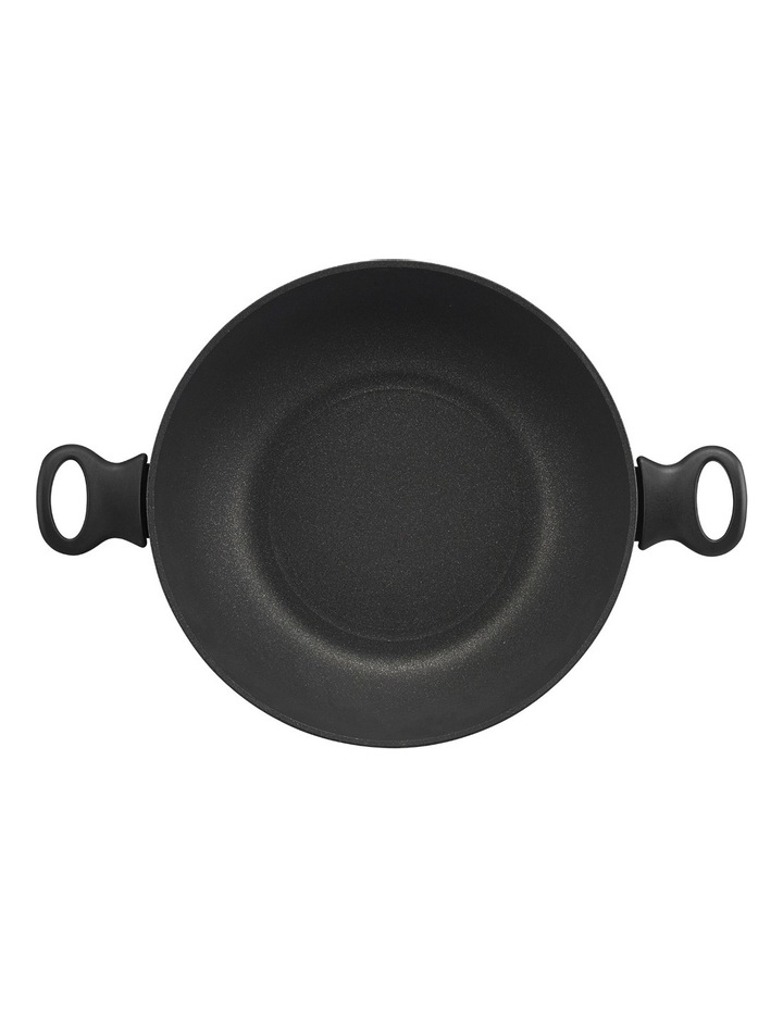 Per Domani 30cm Covered Wok image 4