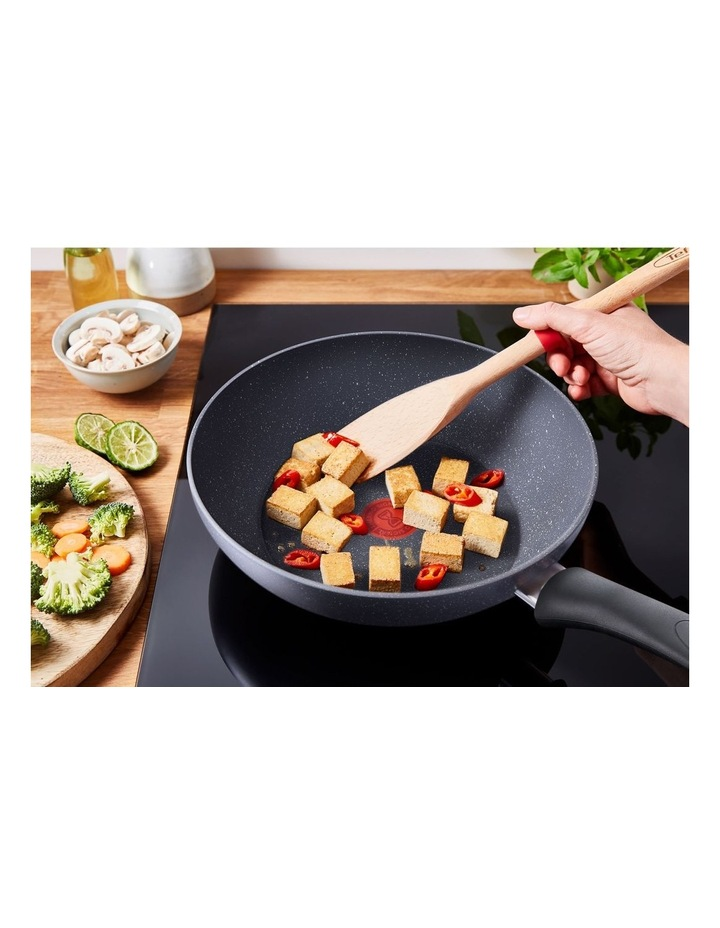 Healthy Chef Non-stick Induction Wok 28cm image 2