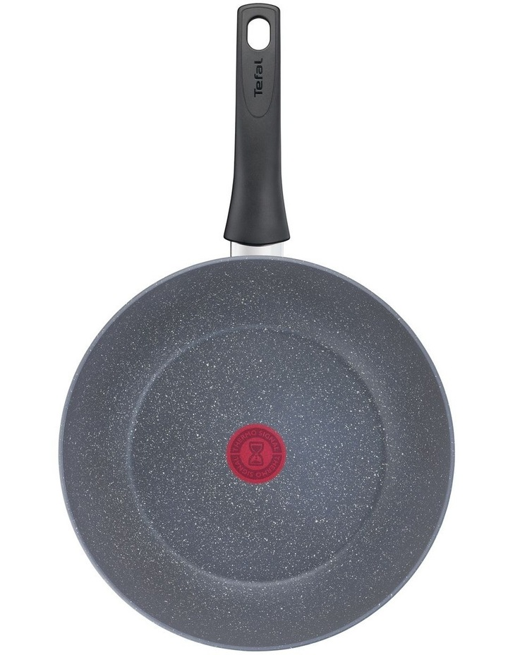 Healthy Chef Non-stick Induction Wok 28cm image 5