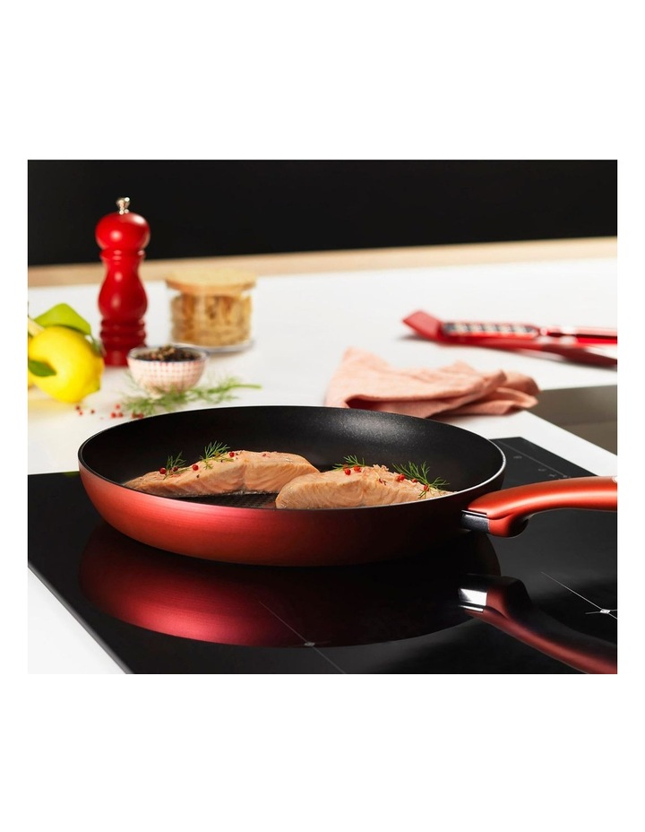Character Red Induction Frypan 30cm image 6