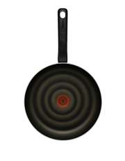 Tefal - So Intensive Non-Stick Frypan: Made in France