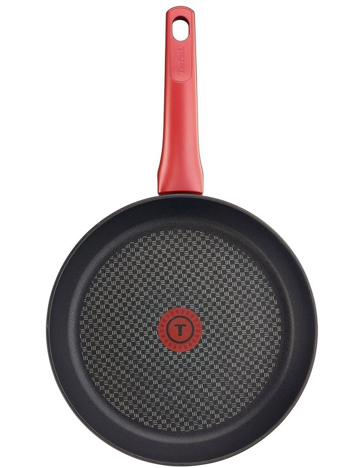 Character Red Induction Frypan 32cm image 2