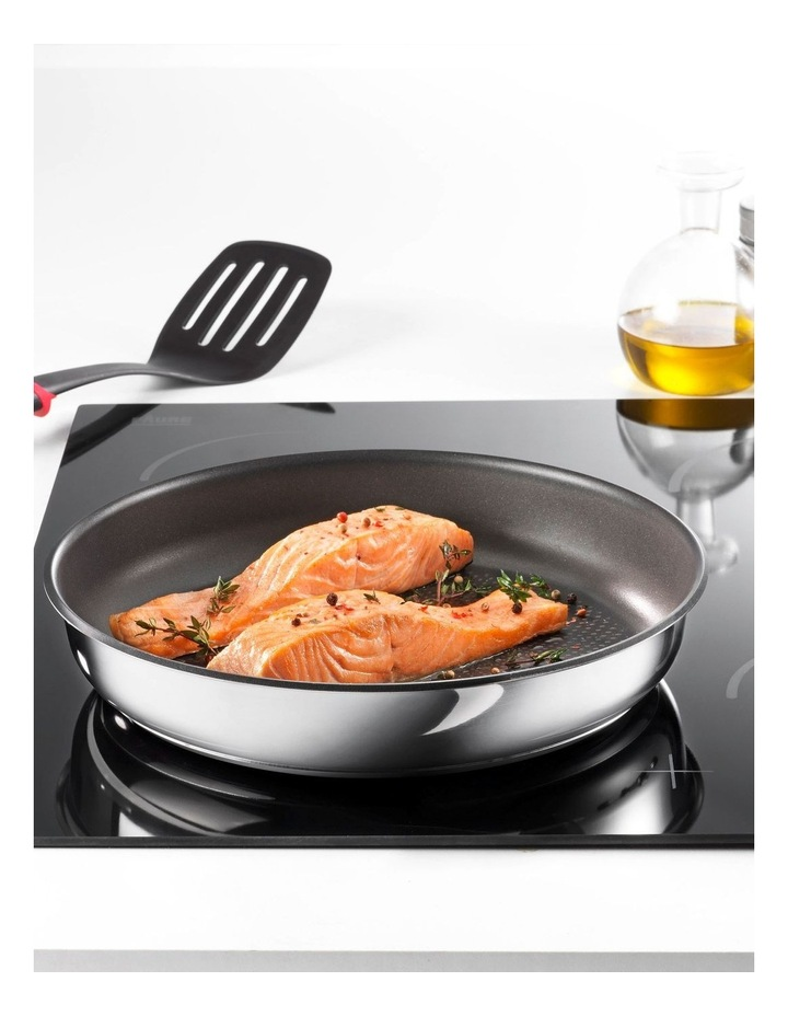 Ingenio Preference 13-pc Stainless Steel Cookware Set image 5