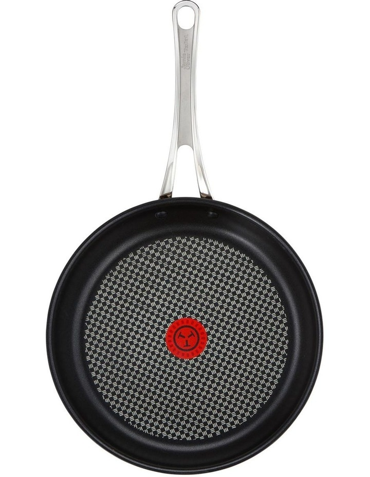 Premium Stainless Steel Non-Stick Induction Frypan 30cm image 2