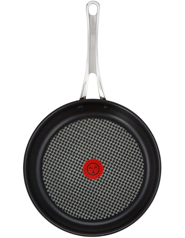 Jamie Oliver Premium Stainless Steel Non-Stick Induction Frypan Twin Pack 24cm & 28cm image 3
