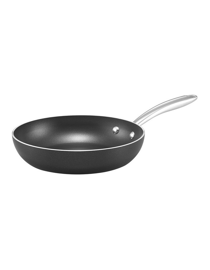 Luminescence Non Stick 20/26cm Open French Skillet Twin Pack image 3