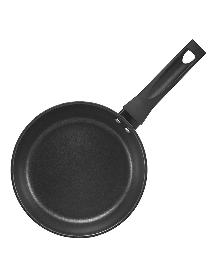 Midnight 28cm Open French Skillet image 2