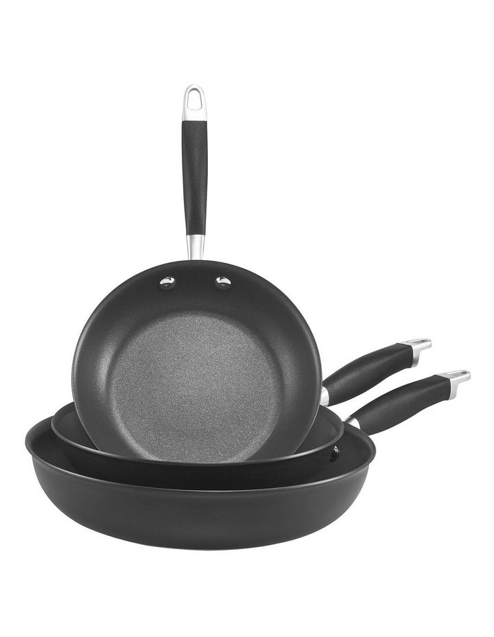 Advanced  Power Open French Skillet Triple Pack 22/25/30cm image 2