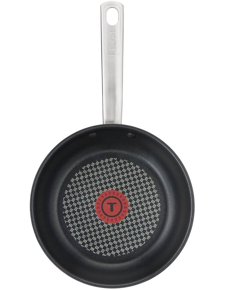 Virtuoso Induction Stainless Steel Frypan 24cm image 2