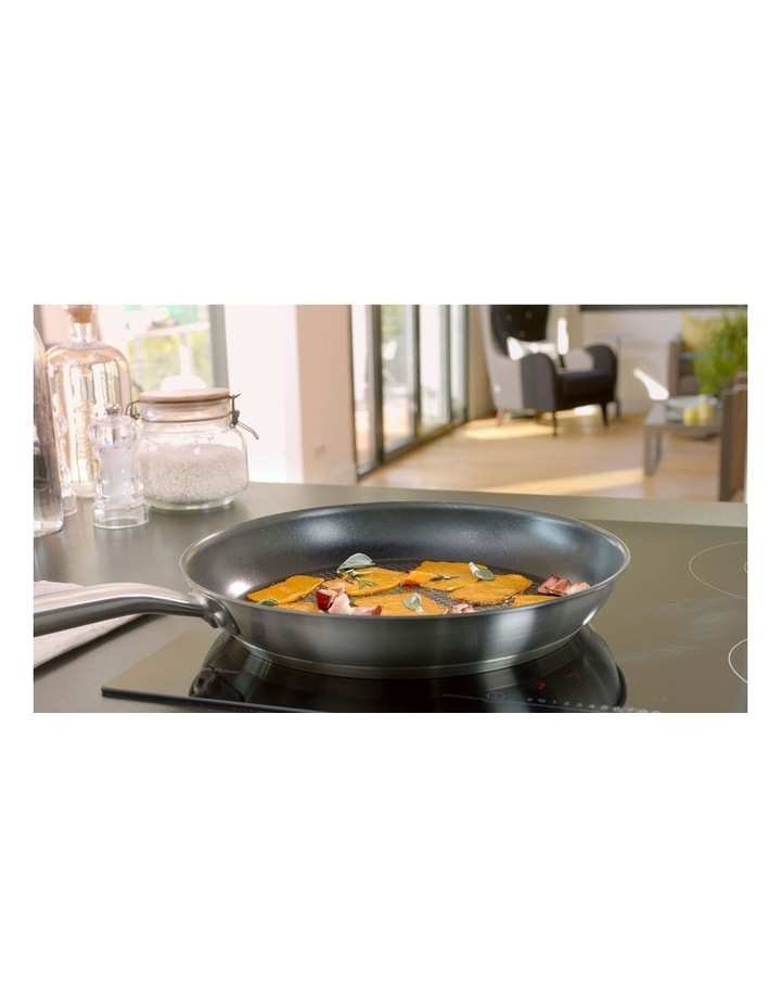 Virtuoso Induction Stainless Steel Frypan 28cm image 4