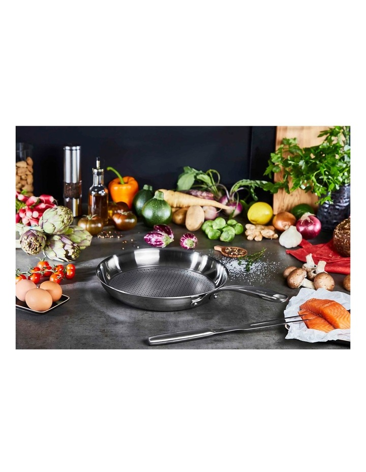 Eternal Stainless Steel Induction Frypan 24cm image 6
