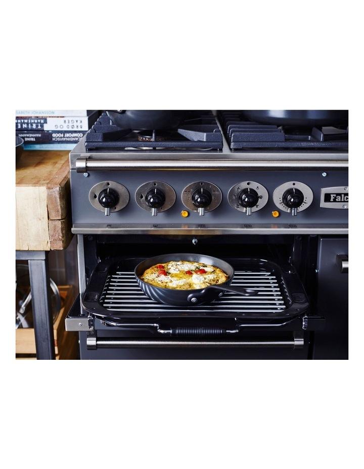 Craft 24cm frypan & 28cm grill pan 2pc set image 2