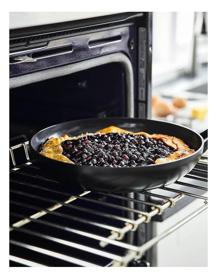 SmartShape 24cm Frypan in Black image 4
