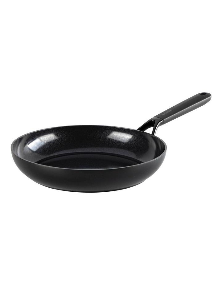 SmartShape 28cm Frypan in Black image 1