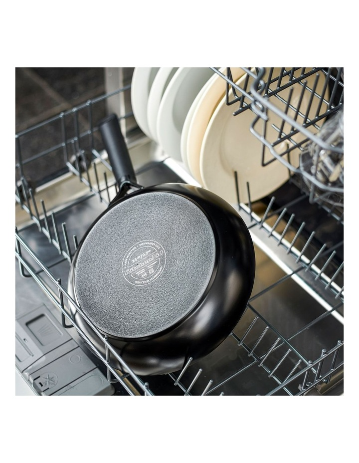 Classic Forged Aluminium Frypan twin pack 20/28cm image 5
