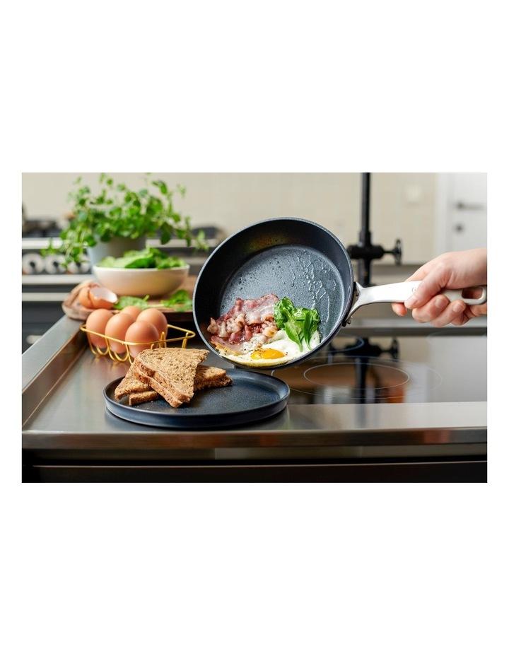 Copenhagen 20cm Open Frypan in Black image 5