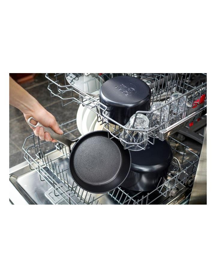 Copenhagen 20cm Open Frypan in Black image 7