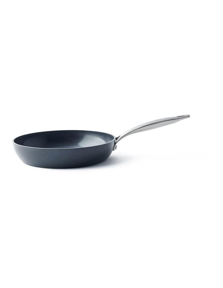 Copenhagen 28cm Open Frypan in Black image 1