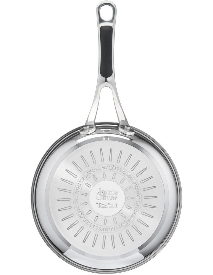 Cooks Classic Non-Stick Induction Stainless Steel Frypan 30cm image 5