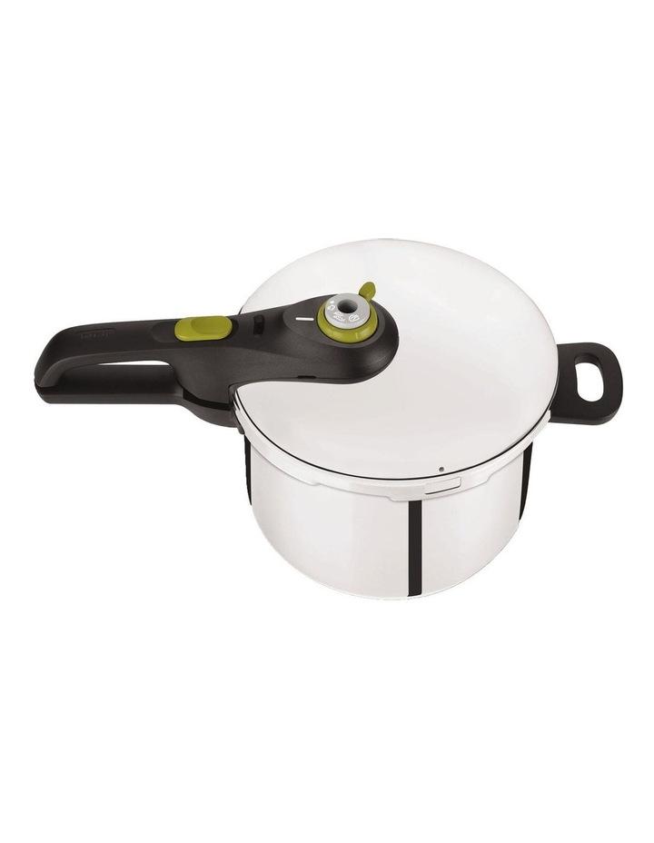 Secure NEO 5 Pressure Cooker 8L image 1