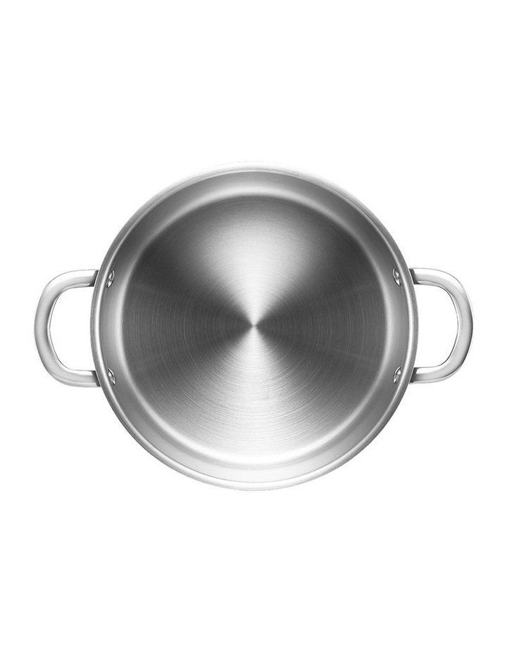 Luminescence 24cm/5.7L Covered Stockpot image 3