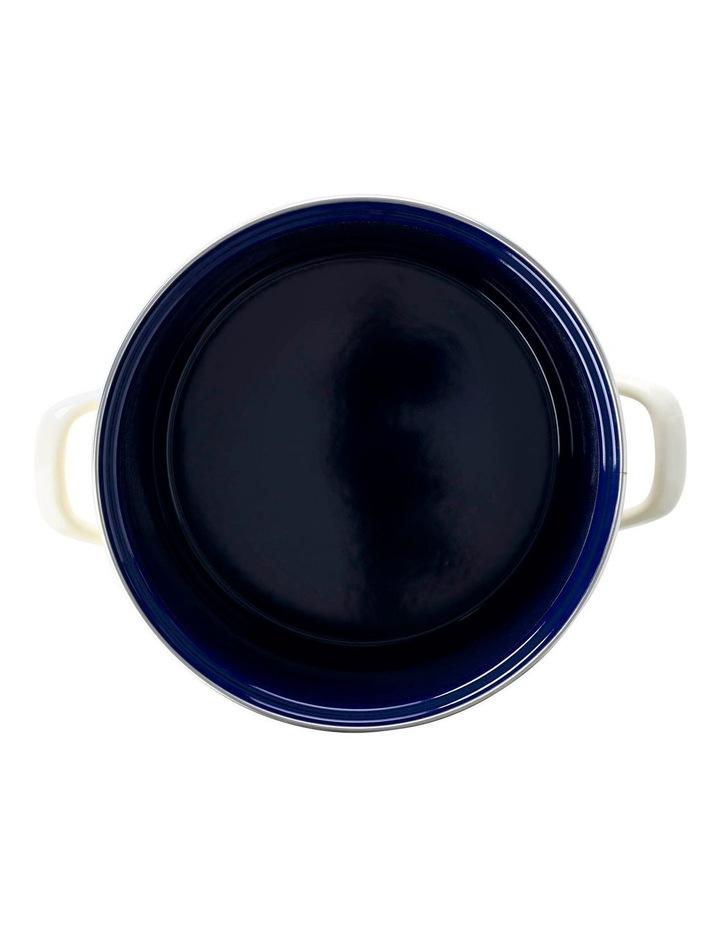 Covered Stockpot Cream 24cm/8.7L image 2