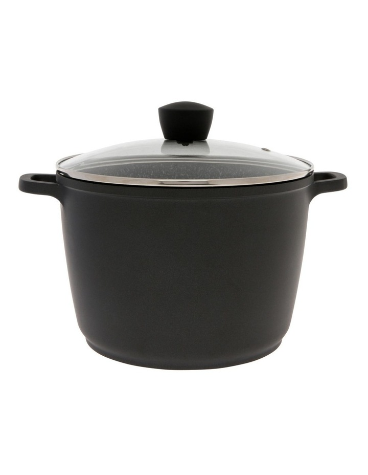 Classic Non-Stick Stockpot with Lid, 7.2L image 1