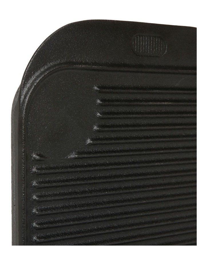 Reversible Cast Iron Rectangle Grill 48cm image 3