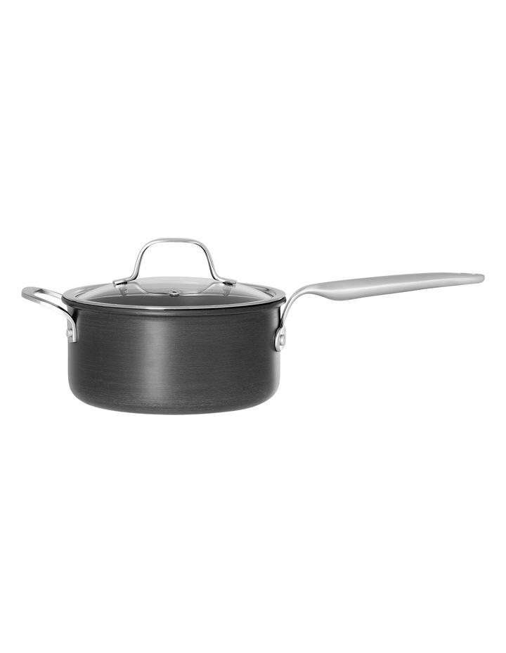 Ultima 3 Non-Stick Saucepan, 20cm/3L image 1